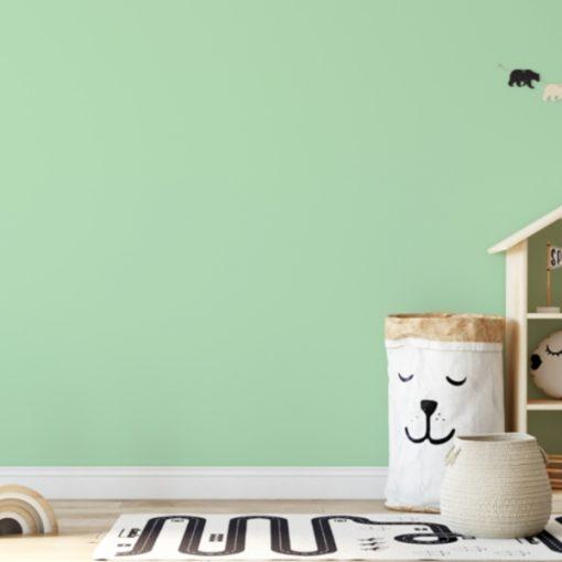 omyvatelná barva odstín LUCAS pistaciová