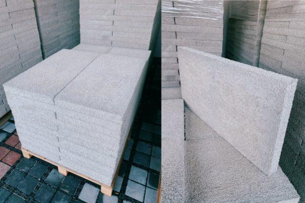 Desky Styrcon do interiéru i exteriéru